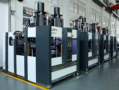 Automated high speed rubber shoe sole injection molding machine supplier