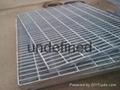 供應熱鍍鋅鋼格板 1
