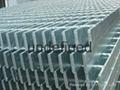 供應熱鍍鋅鋼格板 4