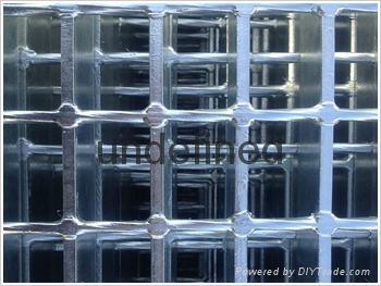 供應熱鍍鋅鋼格板 5