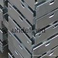 齒型防滑踏步板適用於石油工作平台 3