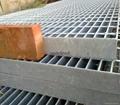 齒型防滑踏步板適用於石油工作平台 5