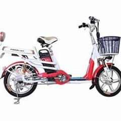 16 Inches 48V 10AH Family Health Cheap Bending Beam Electric Motor Bikes