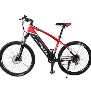 26 Inches 8 Speed Derailleur Disc Brake Touring Pedal Electric Mountain Bikes 1