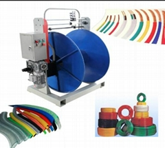 New rubber hose and  cable and  rope take up machine coiling machine