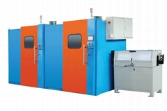 Transducer control braiding machine Plastic tube strengthening layer CNC hose br