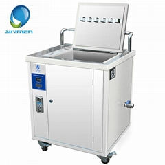 Ultrasonic cleaner for Golf club with digital control board
