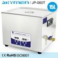 15L ultrasonic bath equipment with