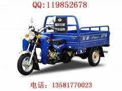 福田五星 100ZH(ZC)货运三轮摩托车 正三轮摩托车