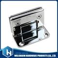 Bathroom clamp/ Bathroom clip mirror