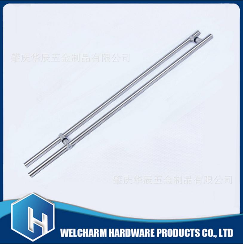 stainless steel handle lock 1