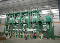 Flour processing equipment/grinder