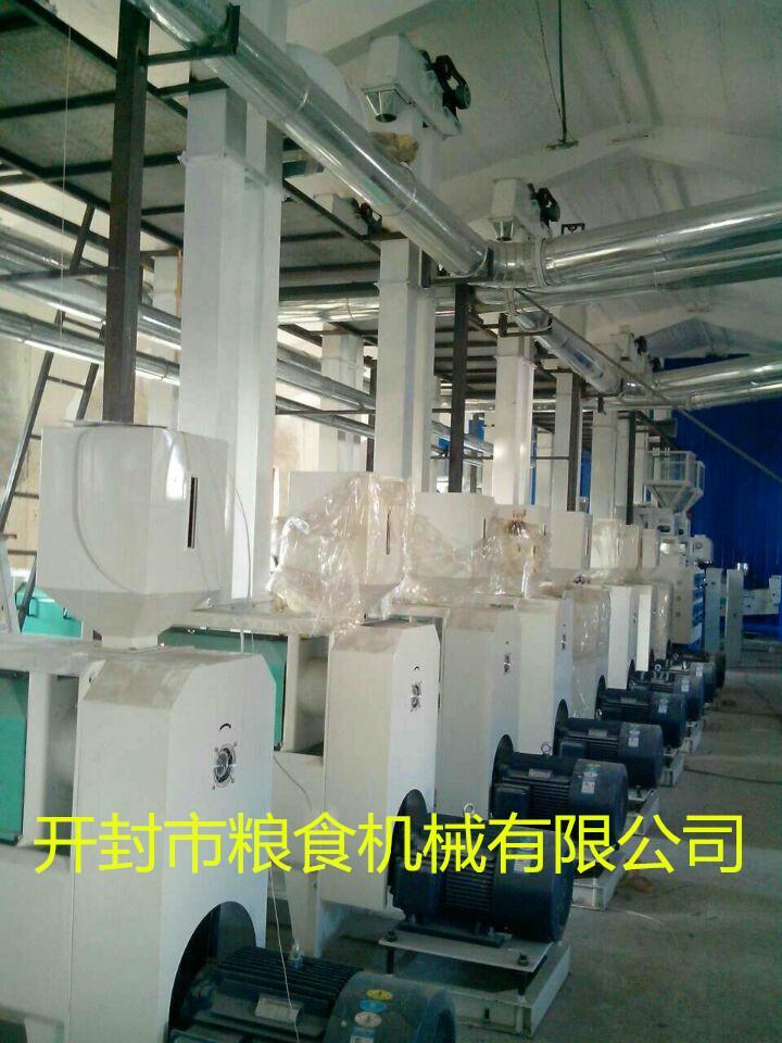 rice milling machine, 4