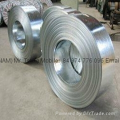 Selling Hot Dip Galvanized Coated Steel Coils