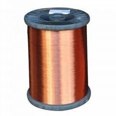 Copper Coated Aluminium Wire