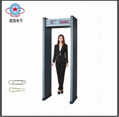 Walk through metal detector CQ-120