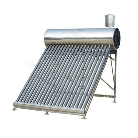 Solar Water Heater Factory China solar collector factory solar system priceDR-15 4