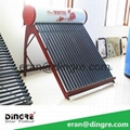 Active solar boiler China manufacturer