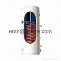 Solar Water Heater Factory China solar collector factory solar system DR15 2
