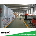 Solar Water Heater Factory China solar collector factory solar system DR15 3