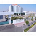 Solar Water Heater Factory China solar collector factory solar system DR15 5