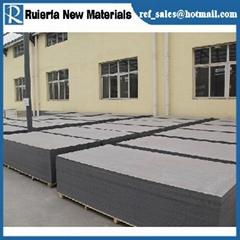Water resistant fiber cement board factory/Free samples  REF07