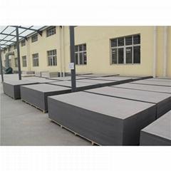 Sound insulation fiber cement board for interior wall  REF08
