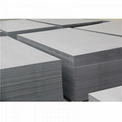 Water resistant fiber cement board factory/Free sample  REF09