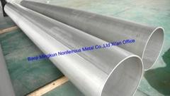 ASTM B338 titanium and titanium alloy welded tube
