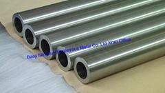 ASTM B861 titanium and titanium alloy seamless tubes