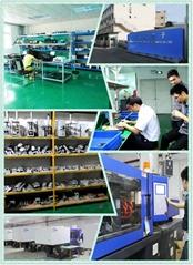 Zhongshan Bangci Electronic Co.,Ltd