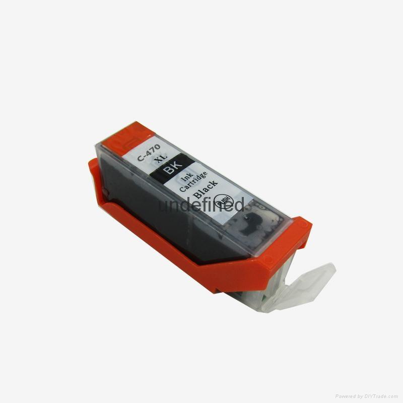 佳能PGI-470 CLI-471墨盒 1
