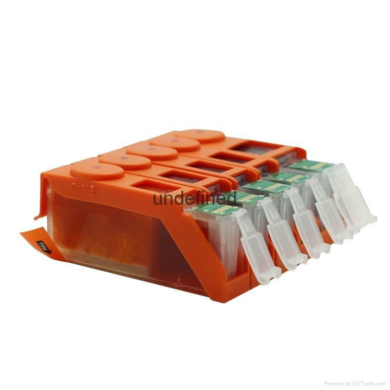 佳能PGI-470 CLI-471墨盒 2