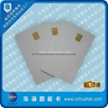 厂家专供AT88SC102 原装ATMEL逻辑加密IC卡厂家报价 1