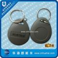 深圳厂家专业生产IC ID钥匙扣卡 4