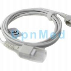 Criticare Compatible Spo2 Adapter Cable