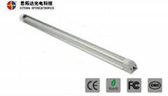 T8灯管 LED灯管厂家 STD-T8LP-23W-C