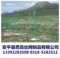 河北现货库存1.8*3.0m双边丝护栏网 4