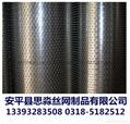 青海304不锈钢网布筛网 5