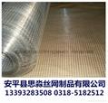 斜纹编织不锈钢密纹网 4