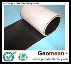 Geomembrane LLDPE