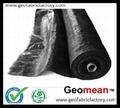 240GSM PP Woven Geotextile Slit Film