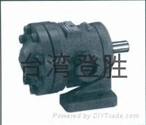 台湾登胜D5-06-2B2电液换向阀