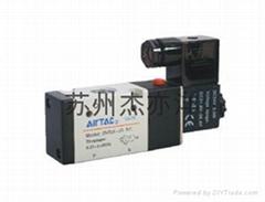 AIRTAC亚德客4HV210-06电磁阀
