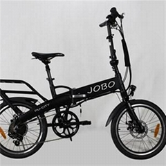 2016 New Model 20 Inch Pocket Bike With Samsung Battery JB-TDN10Z