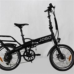 2016 New Model 20 Inch Pocket Bike With Samsung Battery JB-TDN10Z
