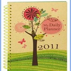 Spiral Bound Notebook Pr