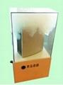 模擬發煙設備教學噴煙儀器 4