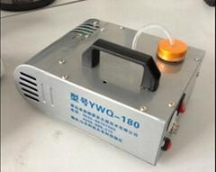 模拟发烟设备教学喷烟仪器