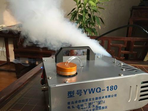 模擬發煙設備教學噴煙儀器 2